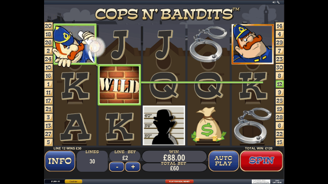 Cops N' Bandits 10