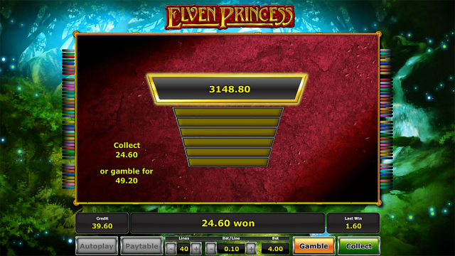 Elven Princess 8
