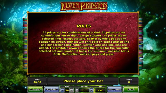 Elven Princess 5