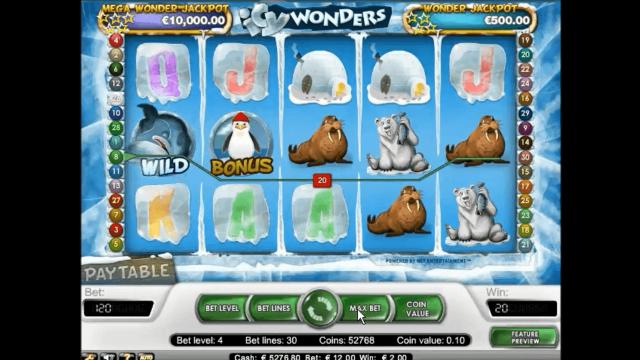 Icy Wonders 8