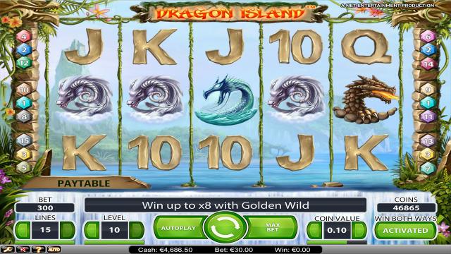 Dragon Island 10