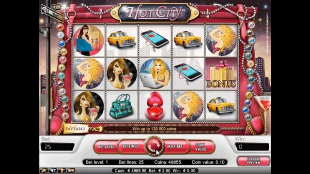 Hot City 8