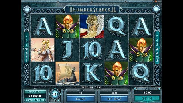 Thunderstruck II 4