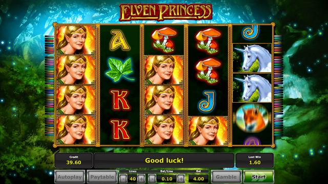 Elven Princess 10