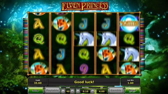 Elven Princess 9