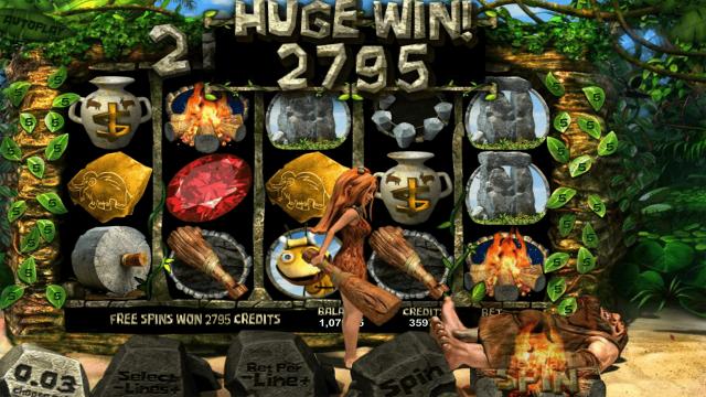 2 Million B.C. 3