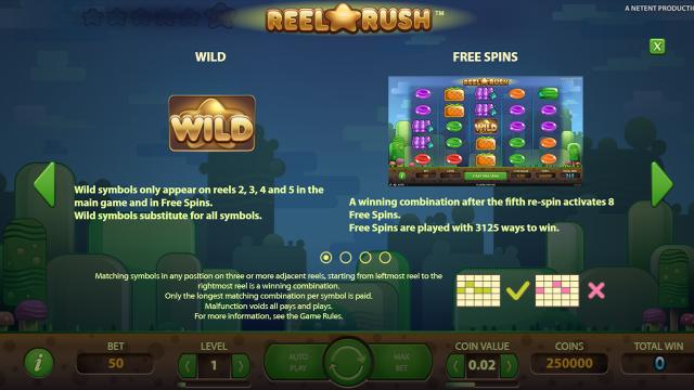 Reel Rush 3