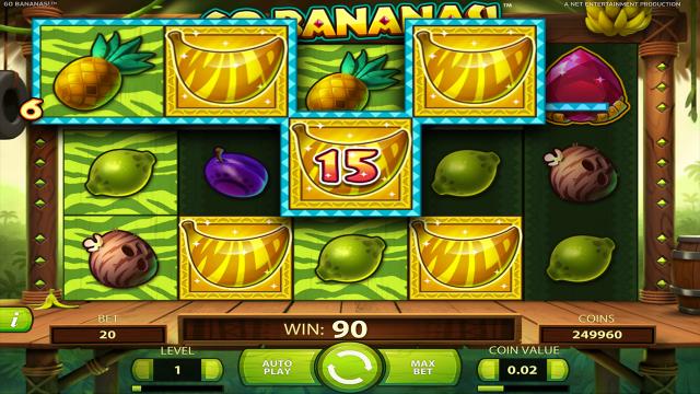 Go Bananas! 5