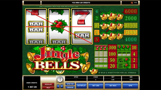Jingle Bells 7