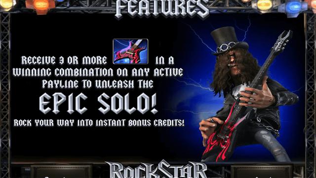 Rockstar 6