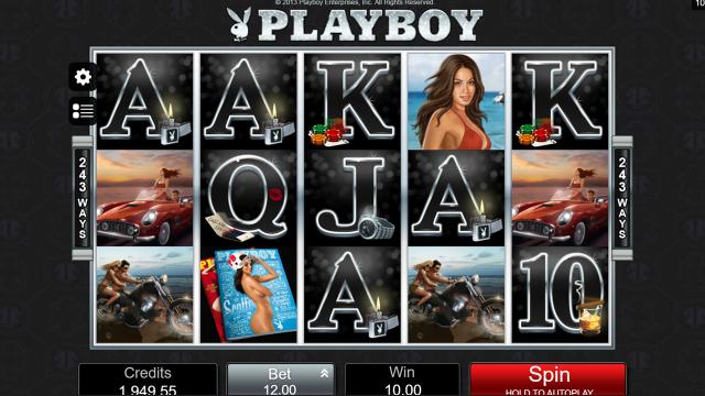 Playboy 20
