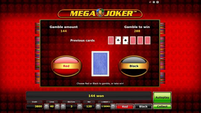 Mega Joker 3