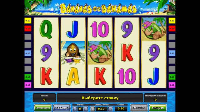 Bananas Go Bahamas 6