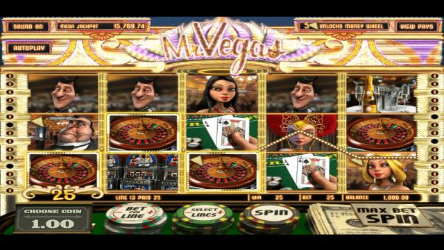 Mr. Vegas 6