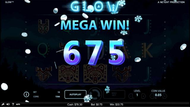 Glow 7