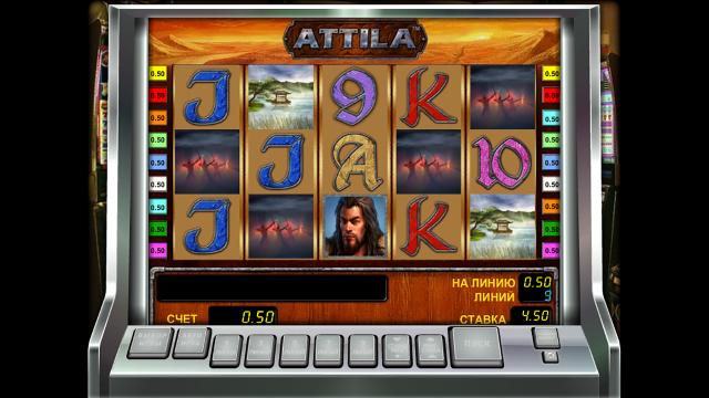 Attila 5