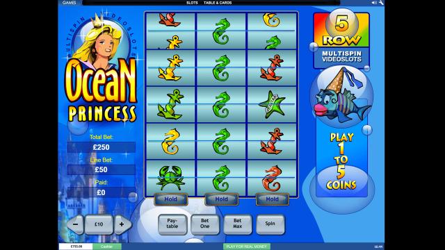 Ocean Princess 9