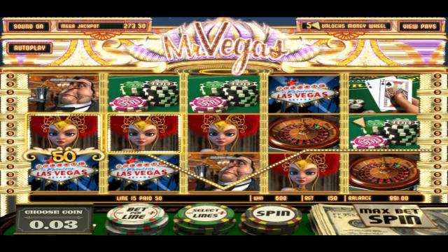 Mr. Vegas 10
