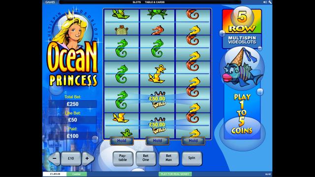 Ocean Princess 6