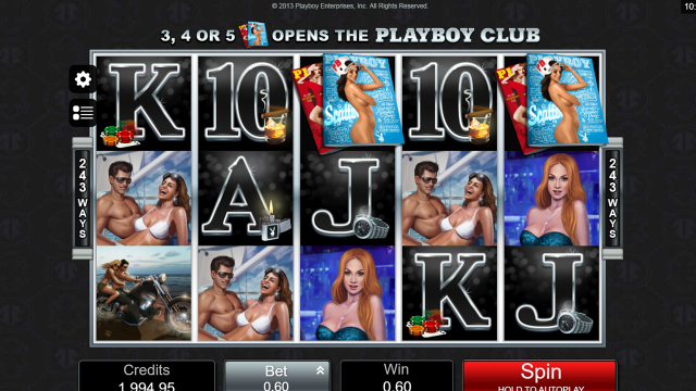 Playboy 13