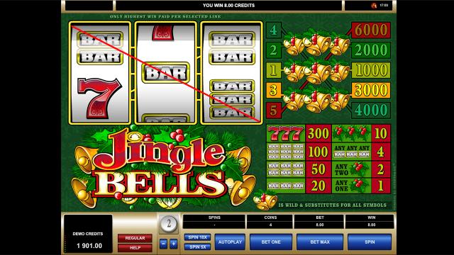 Jingle Bells 6