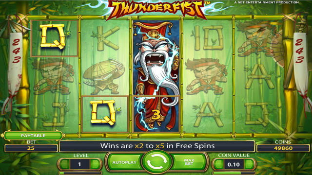 Thunderfist 7