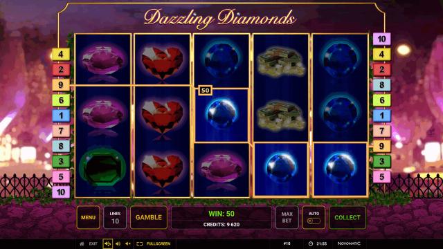 Dazzling Diamonds 4