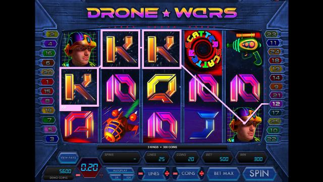 Drone Wars 3