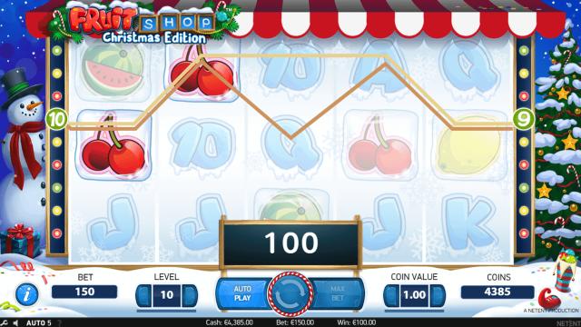 Fruit Shop Christmas Edition 6