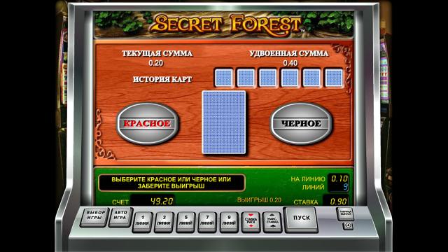 Secret Forest 7