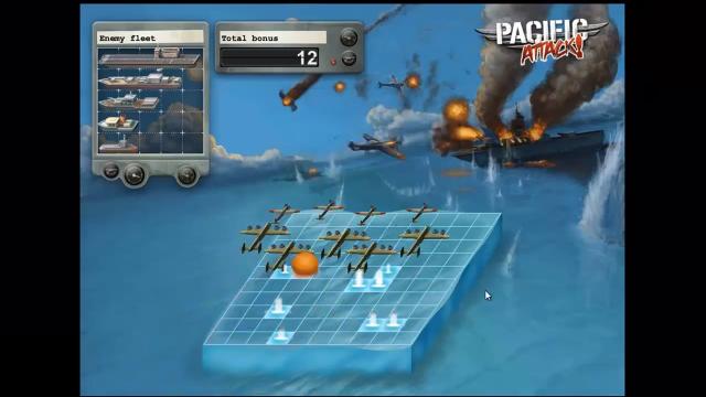 Pacific Attack 2