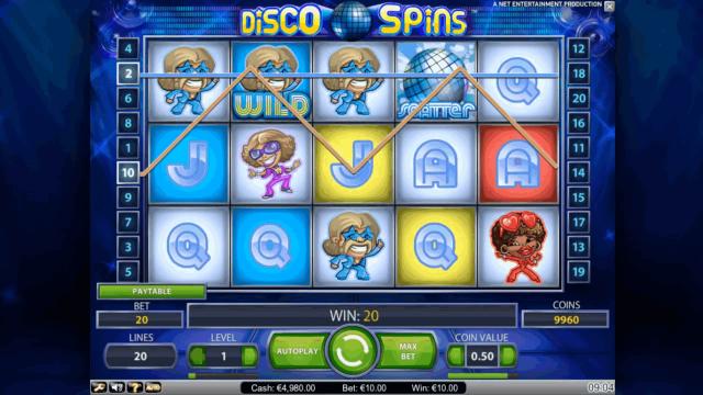 Disco Spins 2