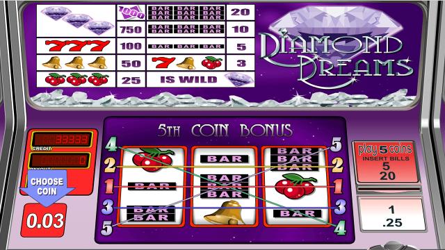 Diamond Dreams 2