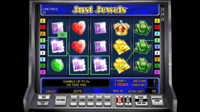 Just Jewels 9