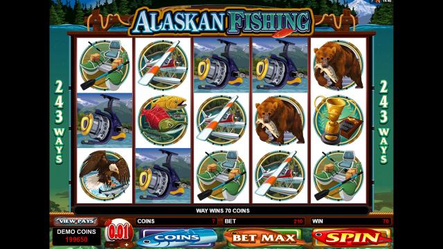 Alaskan Fishing 9