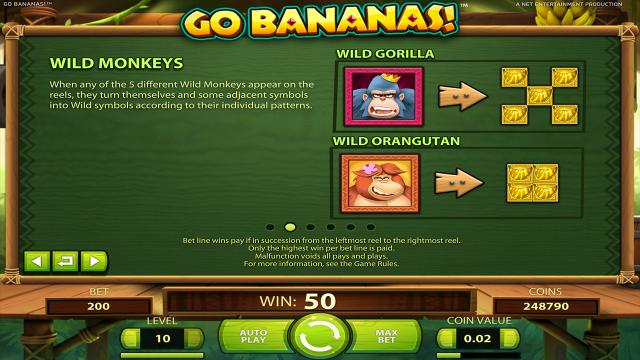Go Bananas! 2