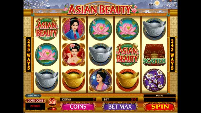 Asian Beauty 6
