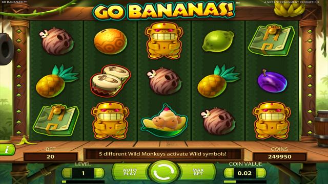 Go Bananas! 7