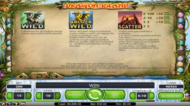 Dragon Island 6
