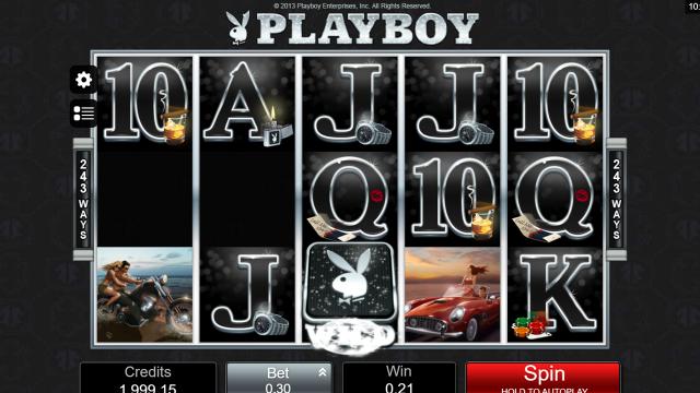 Playboy 12