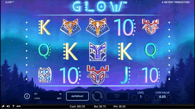 Glow 5