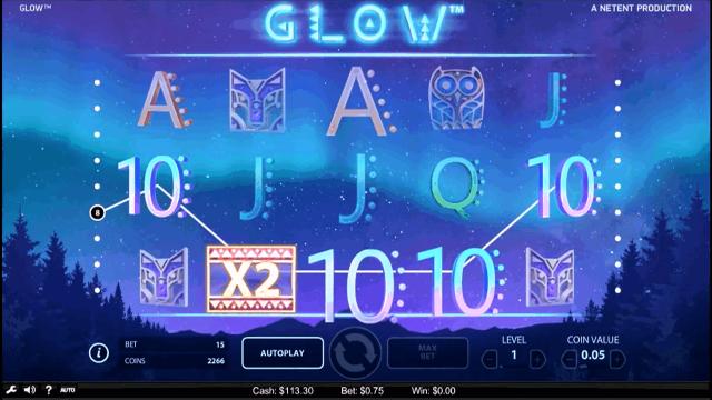 Glow 10