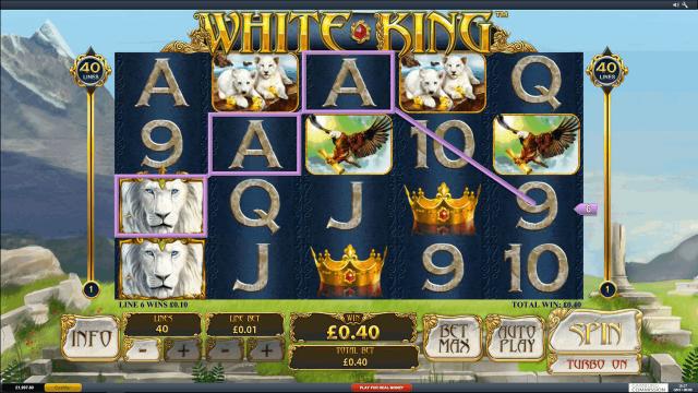 White King 3