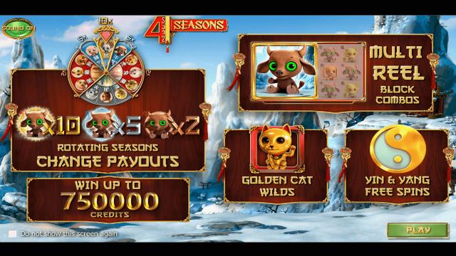 4 Seasons 1
