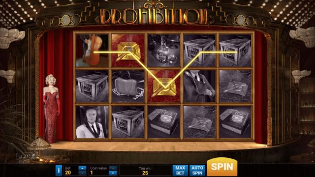 Prohibition 10