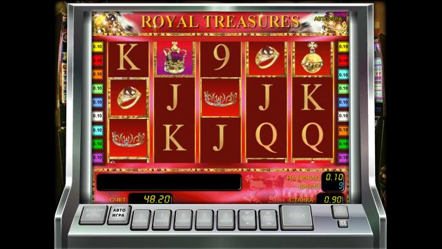 Royal Treasures 5