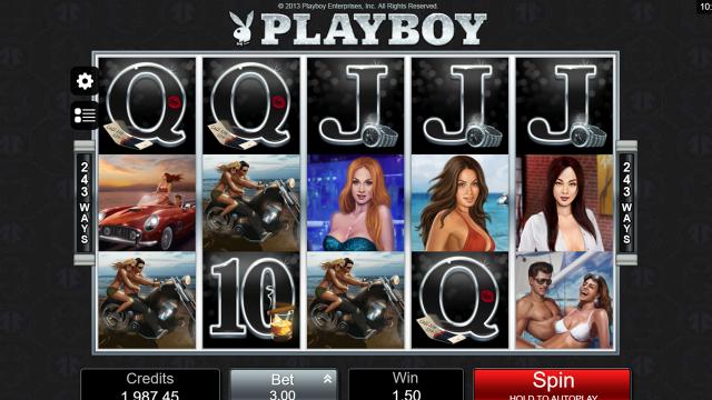 Playboy 14