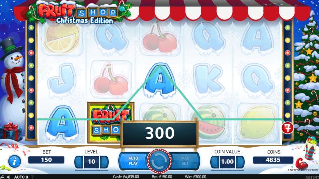 Fruit Shop Christmas Edition 5