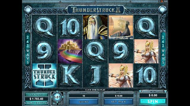 Thunderstruck II 7
