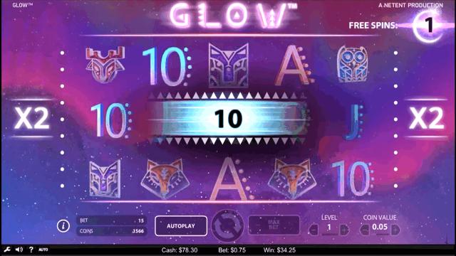 Glow 8